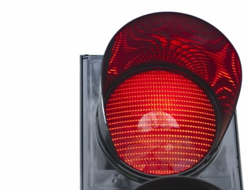 What do red lights have to do with retirement?