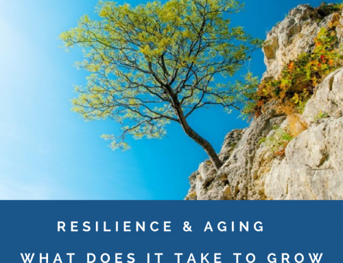 It's time to build our resilience muscles!